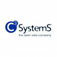 Logo of C3 Systems