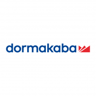 Logo of Dormakaba