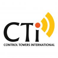 Logo of CTi Control Towers International