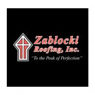 Logo of Zablocki Roofing