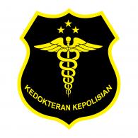 Logo of Kedokteran Kepolisian