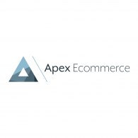 Logo of Apex Ecommerce
