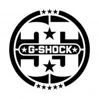 Logo of G-SHOCK