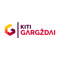 Logo of Kiti Gargzdai