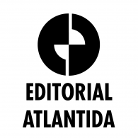 Logo of Editorial Atlantida