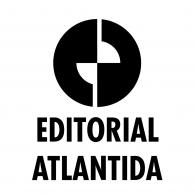 Logo of Editorial Atlantida