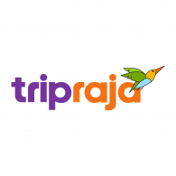 Logo of Tripraja