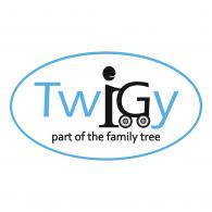 Logo of Twigy