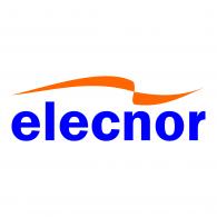 Logo of Elecnor