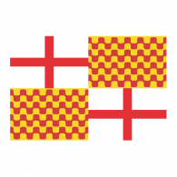 Logo of Tabarnia flag