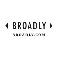 Logo of Broadly