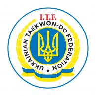 Logo of Ukrainian Taekwon-do Federation