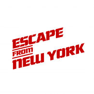 Logo of Escape from New York