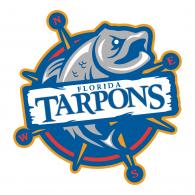 Logo of Florida Tarpons