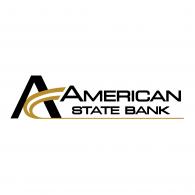 Logo of American State Bank