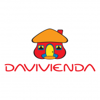 Logo of Logo Davivienda Honduras
