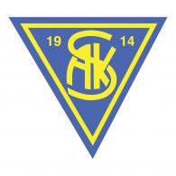 Logo of Salzburger AK 1914