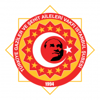 Logo of Turkiye Gazi ve Şehit Aileleri
