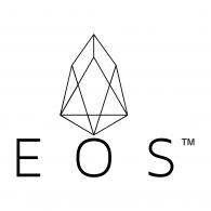 Logo of EOS