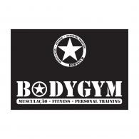 Logo of BodyGym