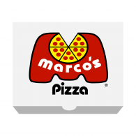 Logo of Marco's Pizza