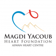 Logo of Aswan Heart Centre Magdi Yacoub