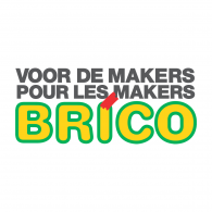 Logo of Brico