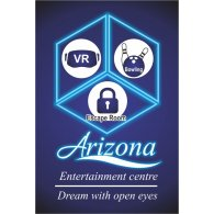 Logo of Arizona VR