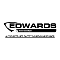 Logo of Edwards United Technologies