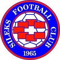 Logo of FK Sileksf Kratovo