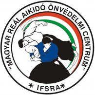 Logo of Hungarian Real Aikido Center