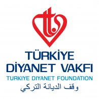 Logo of Türkiye Diyanet Vakfı
