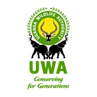 Logo of Uganda Wildlife Authority