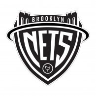 Logo of Brooklyn Nets