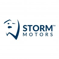 Logo of Storm Motors