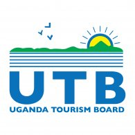 Logo of Uganda Tourism Board