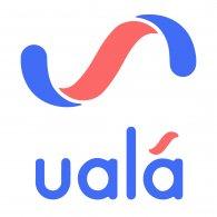 Logo of Ualá