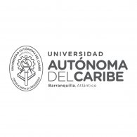 Logo of Universidad Autónoma del Caribe