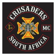 Logo of Crusaders Motorcycle Club