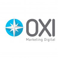 Logo of Oxi Marketing Digital