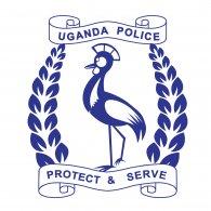 Logo of Uganda Police