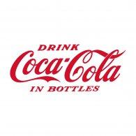 Logo of Coca Cola