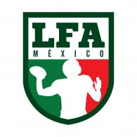 Logo of Liga de Futbol Americano Profesional