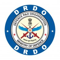 Logo of DRDO