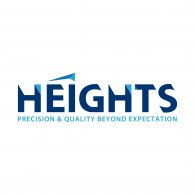 Logo of Heights