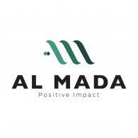 Logo of Al Mada