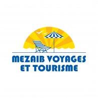 Logo of Mezaib voyages et tourisme