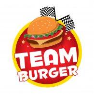 Logo of Team Burger