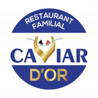 Logo of Restaurant Caviar D'or