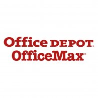 Logo of Office Depot/Office Max